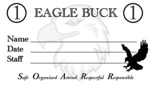 Eagle Buck